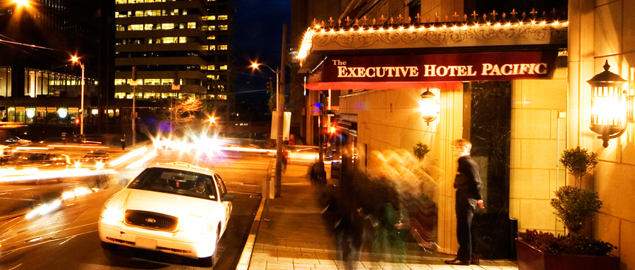 Hotels in Downtown Seattle | Executive Hotels & Resorts