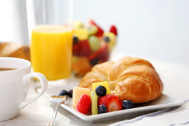 Continental Breakfast Package