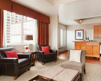 San Francisco Boutique Hotels in Union Square | Executive Vintage ...