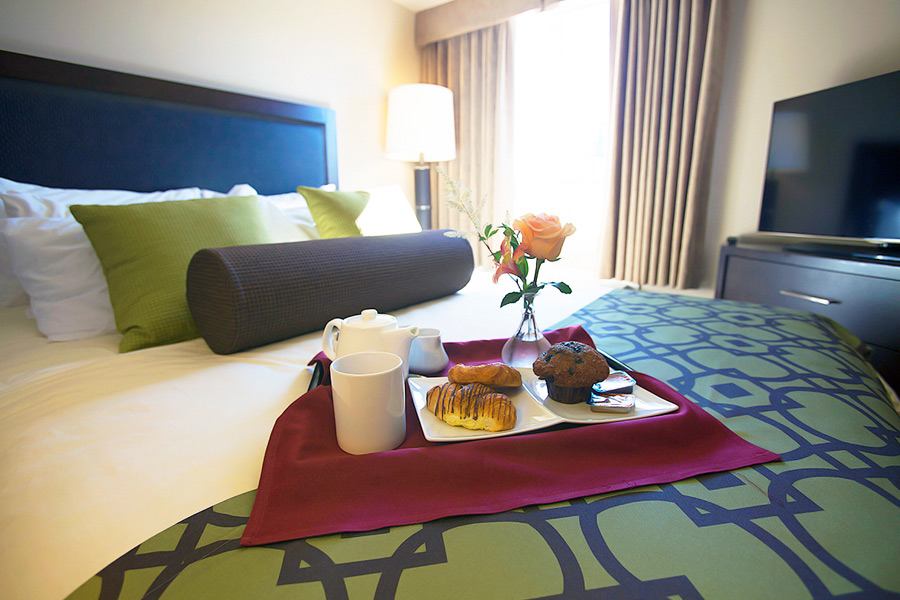 Squamish BC Hotels