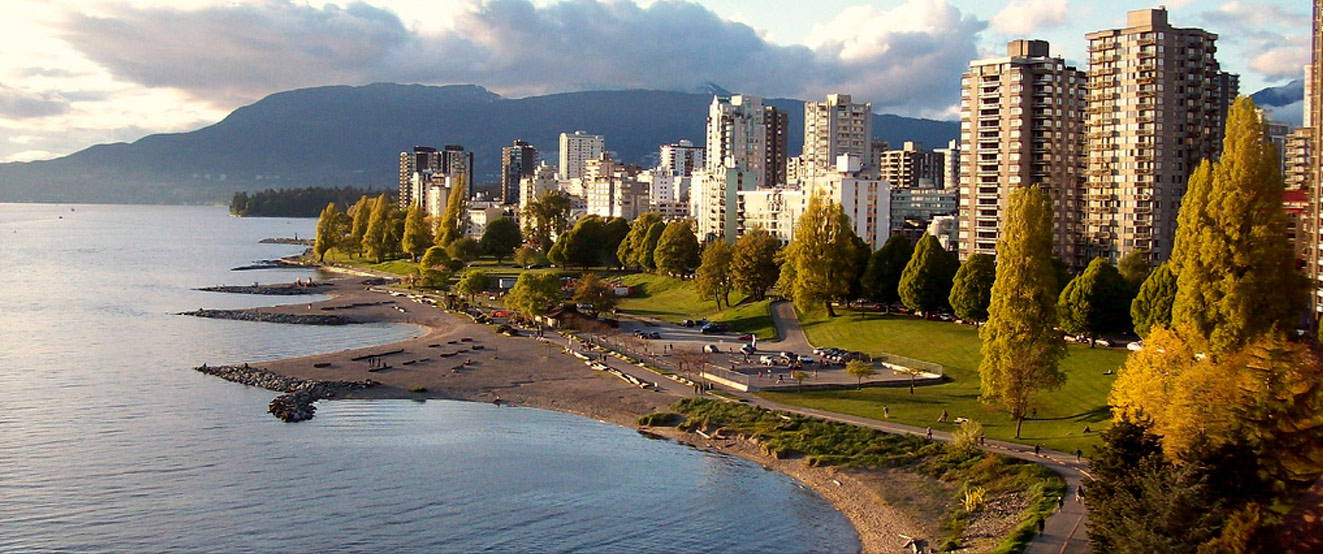 Feature Packages In Vancouver Bc