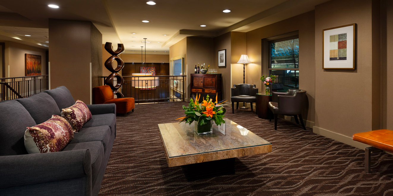 Hotels In Seattle >> Seattle Boutique Hotels Downtown Seattle Hotels Executive Hotel