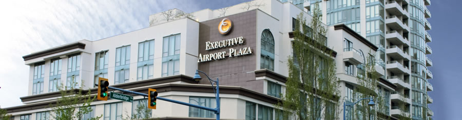Executive Airport Plaza Hotel Conference Centre Richmond Bc Hotels Resorts
