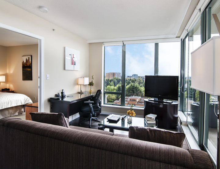 Richmond Bc Hotels Near Vancouver Airport Executive